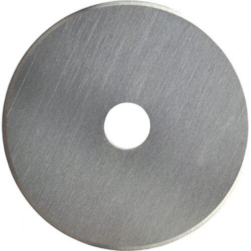 Foto van Reservemes rolmes 45 mm titanium